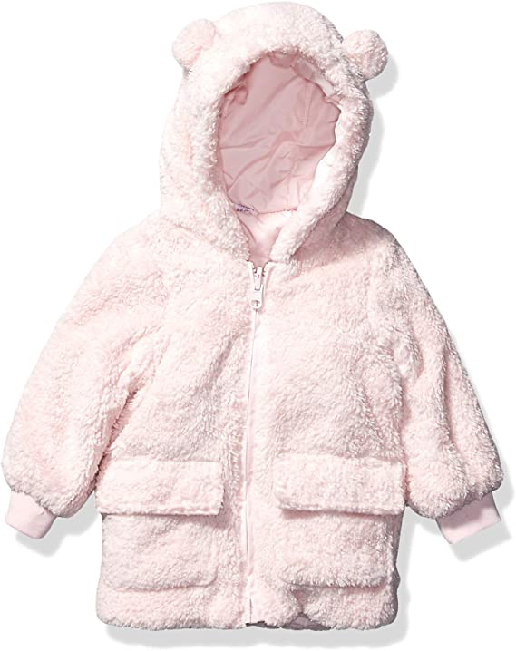 Baby jacket and coats