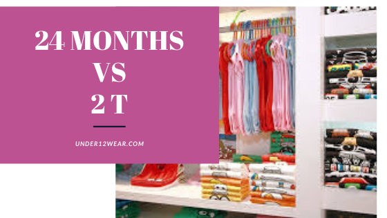 24 months VS 2T: what's the difference